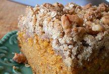 Delicious Desserts!  / by Melissa Jasmine