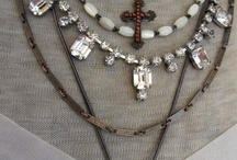 Jewelry That Inspires Me / by Sabrina Cassidy