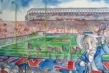 Ole MIss / by Ruth