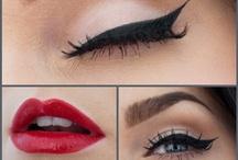 Hair, Nails, + Make-up / by Taylor Nunez