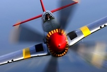 *Photo aircrafts-avions-aviones / by Edith