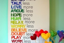"""""""Quotes"""" / by Scotch Colors and Patterns Duct Tape"""