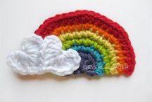 Crochet ✄