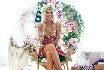 Bridal Shower / Ideas and inspirations for bridal showers.  / by Appy Couple