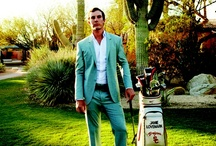 Clubhouse Confidential  / Meet seven of the PGA Tour's most gifted up-and-coming players, sporting spring 2012 fashion trends, as appeared in ForbesLife magazine in April 2012. / by PGA TOUR