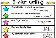 Writing  / by Melissa Jasmine