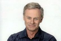 Tristan Rogers / by Janet Berry