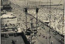 Coney Island - Robert Moses