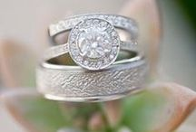 Engagement Rings / Engagement Ring Inspiration