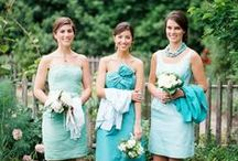 Bridesmaid Dresses / Bridesmaid Dresses to Please Even The Most Picky Bridesmaids.