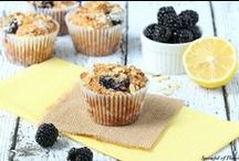 Muffin Lovin' / A community board dedicated to marvelous muffins! Feel free to share your own recipes and your favorites from across the web!. Never such a thing as too many muffins. ;)  Want to join the group? Message me on the On Sugar Mountain FB Page!  / by Jess Gonzalez