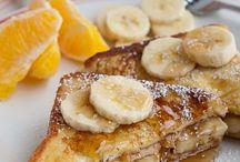 Breakfast & Brunch  / by Melissa Jasmine