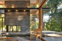 Roundhill living room