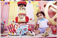 Party/Event / Children's Birthday party and event photography based in Los Angeles, California. / by Lori Dorman