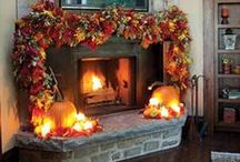 autumn / by Katharine Kelsey