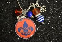 ♧Boy Scout Asst Den Mama♧ / Lots to learn about Boy Scouts / by Heather Reed