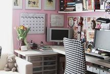 ✄Art Room✄ / by Heather Reed