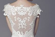 Wedding Lace / Lace... forever elegant and classic. https://www.appycouple.com/signup?style=formal  / by Appy Couple