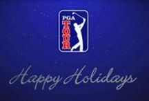 2014 Holiday Gift Guide / by PGA TOUR