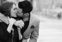 Engagement Photos / A selection of beautiful engagement photos to inspire your photo shoot. / by Appy Couple