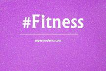 Fitness / Ideias de looks para malhar com estilo.