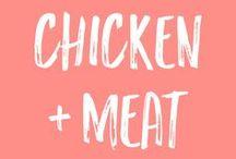 Healthy Recipes | CHICKEN