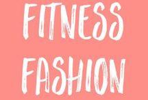 Fitness Fashion ♥︎