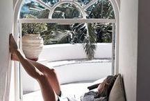 Resort Ready / Resort lifestyle inspiration.