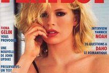 Magazine Covers [Various] / Журналы