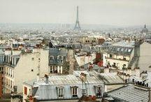 Be Parisian