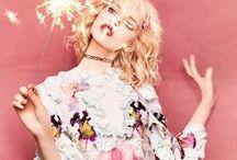 Ellen Von Unwerth / Glamour,Funny & Sexy Ellen!
