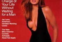 Cosmopolitan Covers / PHOTOS:NO NUDITY