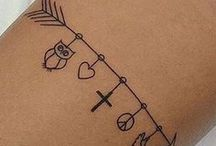 tattoos and piercings / Warning:Nudity on some photos Предупреждение:Нагота на некоторых фото