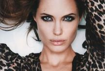 leopard print / Leopard print can beelegant and chic...