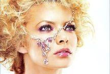 Blonde Models & Stars / Beautiful girls