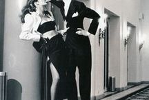 Helmut Newton / The Legend!