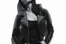 Leather Jackets / Rock Forever!