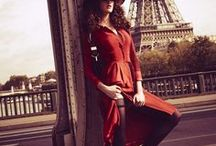 Ah Paris... / Моя леди ты как Париж,увидеть и умереть...