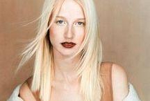 Esther de Jong [Model] /  SuperModel 90s/ Born 16 May 1974 in Holland