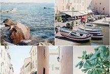 Saint Tropez / Everything Saint Tropez!