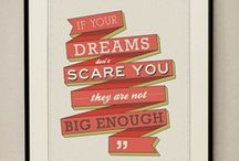 Quotes / by Launch Creative Studio