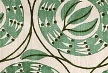 Fabric / by Stephanie Ballard (Covet Living)