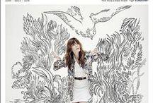 Amazing Magazine Cover