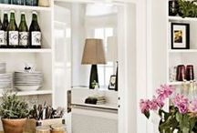 Kitchens / by Stephanie Ballard (Covet Living)