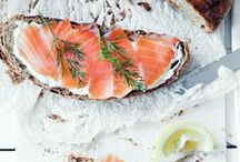 Yum - Healthy Food / by Stephanie Ballard (Covet Living)