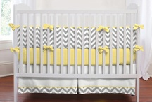Baby Room/Things / by Kara Patterson