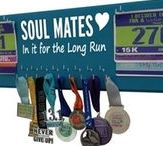 Valentine's gift for runner / yep! Valentine is coming! I will be hunting for the coolest valentine gift for runners! Anyone wants to join the board?