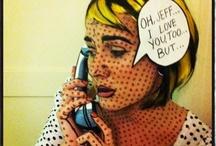 Artsy / Art is everywhere  / by Olivia Pritchett