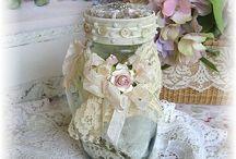 Crafty Ideas / by Dorothy Shomin