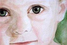 Portraits / for Susan
